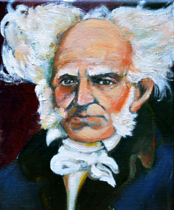 """two essays arthur schopenhauer Summary of arthur schopenhauer's, """"on the sufferings of the world"""" november 17, 2015 meaning of life - nihilism , pessimism john messerly arthur schopenhauer (1788 – 1860) was a german philosopher known for his atheism and pessimism—in fact he is the most prominent pessimist in the entire western philosophical tradition."""